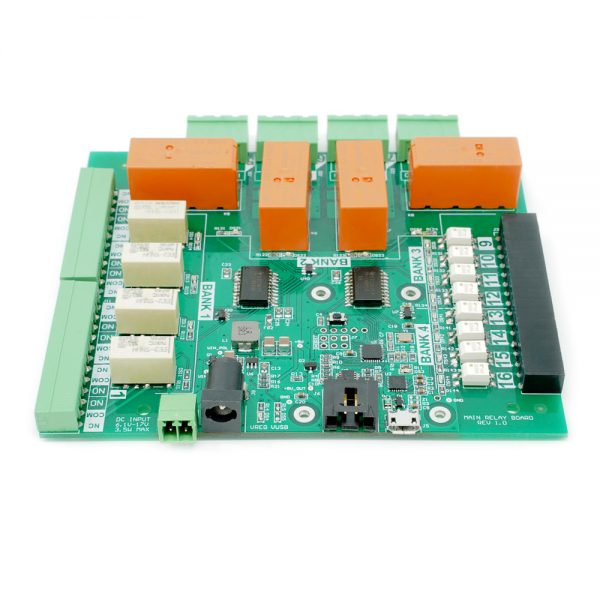 Multi Purpose Relay Board